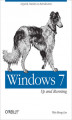 Okładka książki: Windows 7: Up and Running. A quick, hands-on introduction