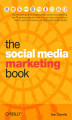 Okładka książki: The Social Media Marketing Book