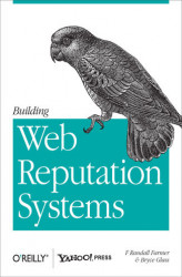 Okładka książki: Building Web Reputation Systems