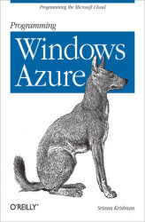Okładka: Programming Windows Azure