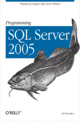 Okładka: Programming SQL Server 2005