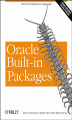 Okładka książki: Oracle Built-in Packages