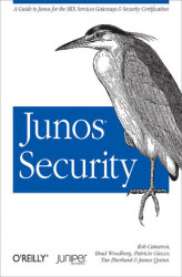 Okładka: Junos Security