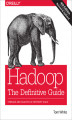Okładka książki: Hadoop: The Definitive Guide
