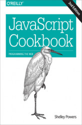 Okładka książki: JavaScript Cookbook