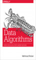 Okładka książki: Data Algorithms. Recipes for Scaling Up with Hadoop and Spark