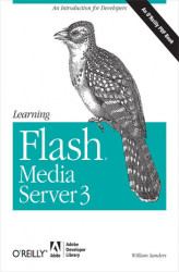 Okładka: Learning Flash Media Server 3