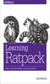 Okładka książki: Learning Ratpack. Simple, Lean, and Powerful Web Applications
