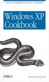 Okładka książki: Windows XP Cookbook