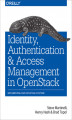 Okładka książki: Identity, Authentication, and Access Management in OpenStack. Implementing and Deploying Keystone