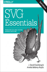 Okładka: SVG Essentials