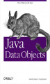 Okładka książki: Java Data Objects