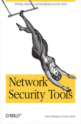 Okładka: Network Security Tools. Writing, Hacking, and Modifying Security Tools