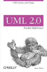 Okładka: UML 2.0 Pocket Reference