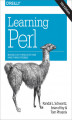Okładka książki: Learning Perl. Making Easy Things Easy and Hard Things Possible. 7th Edition