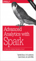Okładka książki: Advanced Analytics with Spark. Patterns for Learning from Data at Scale. 2nd Edition