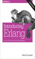 Okładka książki: Introducing Erlang. Getting Started in Functional Programming. 2nd Edition