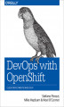 Okładka książki: DevOps with OpenShift. Cloud Deployments Made Easy