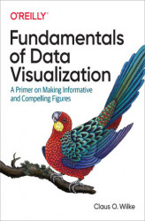 Okładka książki: Fundamentals of Data Visualization. A Primer on Making Informative and Compelling Figures