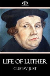 Okładka: Life of Luther