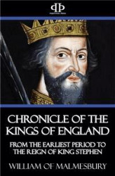 Okładka: Chronicle of the Kings of England