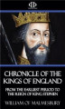 Okładka książki: Chronicle of the Kings of England
