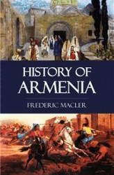 Okładka: History of Armenia