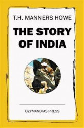 Okładka: The Story of India