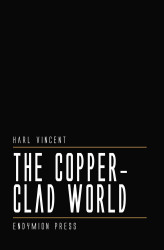 Okładka książki: The Copper-Clad World