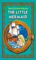 Okładka książki: The little Mermaid Mała syrenka English version - Hans Christian Andersen