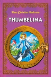Okładka: Thumbelina (Calineczka) English version