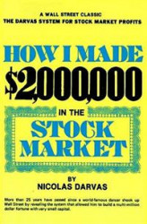 Okładka książki: How I Made $2,000,000 in the Stock Market