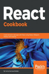 Okładka: React Cookbook