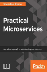 Okładka: Practical Microservices
