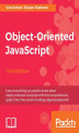 Okładka książki: Object-Oriented JavaScript - Third Edition