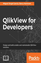 Okładka: QlikView for Developers