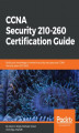 Okładka książki: CCNA Security 210-260 Certification Guide