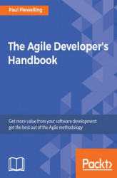 Okładka: The Agile Developer's Handbook