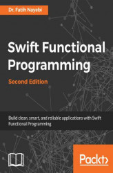 Okładka: Swift Functional Programming - Second Edition