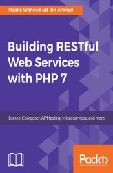 Okładka: Building RESTful Web Services with PHP 7
