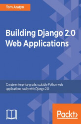 Okładka: Building Django 2.0 Web Applications