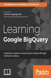 Okładka: Learning Google BigQuery