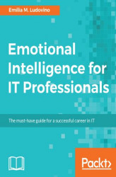 Okładka: Emotional Intelligence for IT Professionals