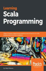 Okładka: Learning Scala Programming