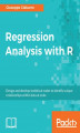 Okładka książki: Regression Analysis with R