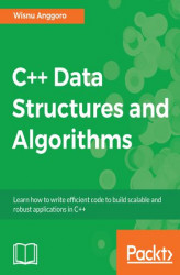 Okładka: C++ Data Structures and Algorithms