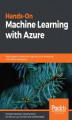Okładka książki: Hands-On Machine Learning with Azure