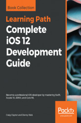 Okładka: Complete iOS 12 Development Guide