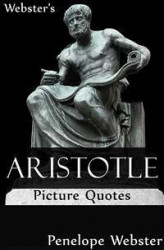 Okładka: Webster's Aristotle Picture Quotes