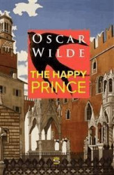 Okładka: The Happy Prince